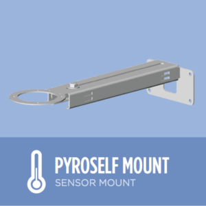 PyroSelf Mounting Bracket