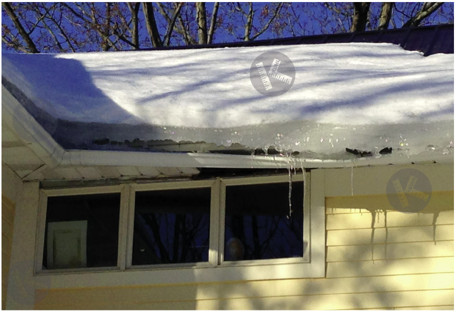Heat cable supplier for ice dams